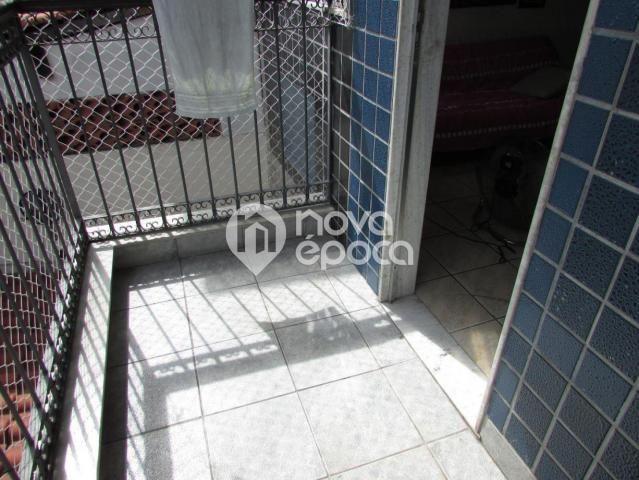 Apartamento à venda com 1 dormitórios em Piedade, Rio de janeiro cod:ME1AP10806 - Foto 6