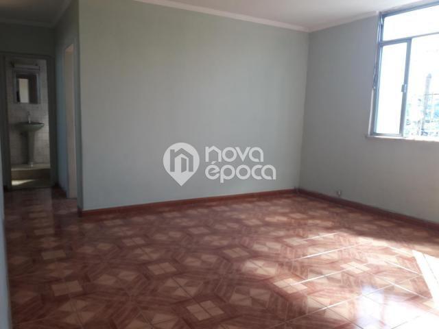 Apartamento à venda com 3 dormitórios em Del castilho, Rio de janeiro cod:ME3AP15192 - Foto 3