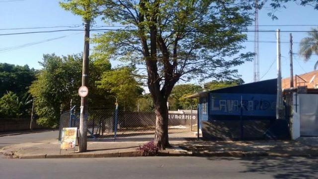 Terreno (alugado para lava rápido), muito bem localizado em Cosmópolis-SP. (TE0022) - Foto 2
