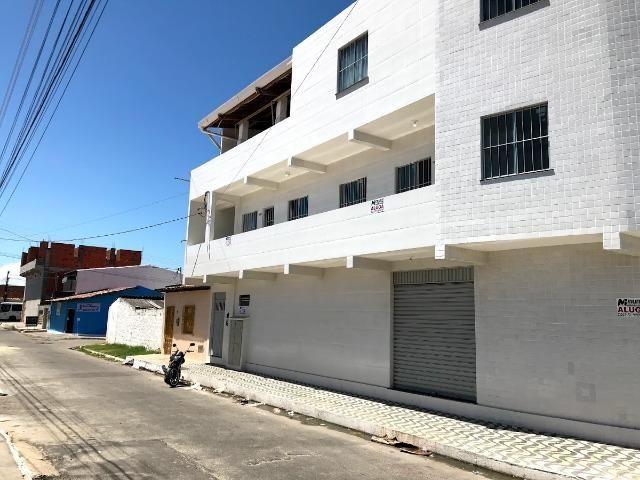 Apartamento na Rua G, c/ 2 quartos, Conj. Prisco Viana - Barra dos coqueiros
