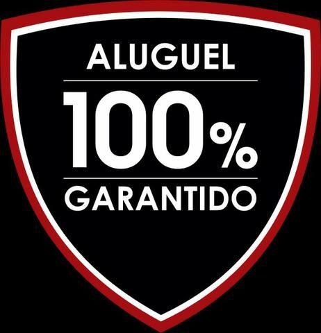 Aluguel 100% Garantido