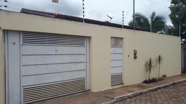 Casa 2 Quartos em Condomínio fechado Na Pedro Neiva