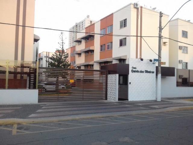 Apartamento 02 quartos Cond Quinta das Oliveiras Vila Jaraguá