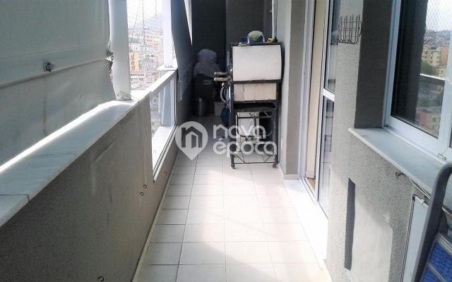 Apartamento à venda com 2 dormitórios em Pilares, Rio de janeiro cod:ME2AP19618 - Foto 4