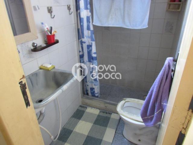 Apartamento à venda com 1 dormitórios em Piedade, Rio de janeiro cod:ME1AP10806 - Foto 13
