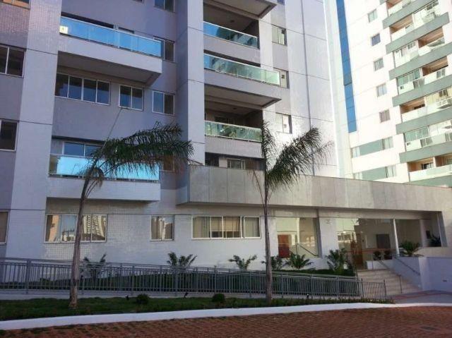 Canto do Sabiá Quadra 208 - AP. 03 Quartos 89 m² com 02 VG - Lazer completo - Águas Claras