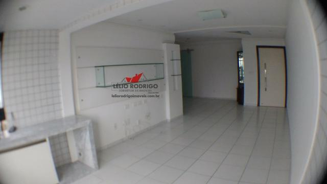 Apartamento 3 quartos c/ 2 vagas de garagem no Rosarinho