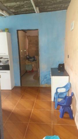 Vendo casa em Cajazeiras 10 / Salvador - BA