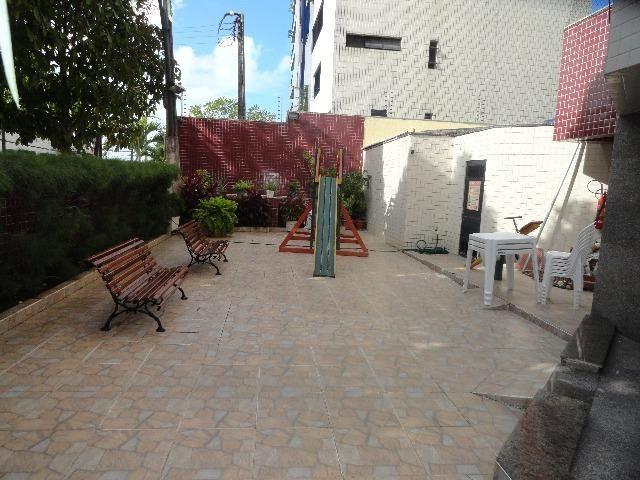 AP0118 - Apartamento à venda, 3 quartos (1 suíte), 1 vaga, Meireles, Fortaleza - Foto 2