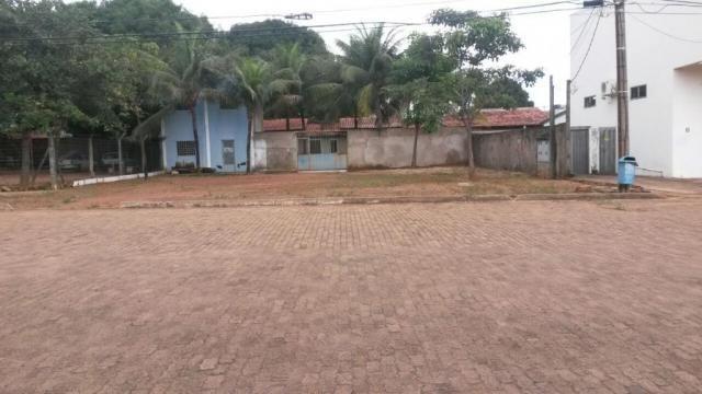 VENDA - Terreno, 700 m² por R$ 680.000 - 103 Norte - Palmas/TO - Foto 2