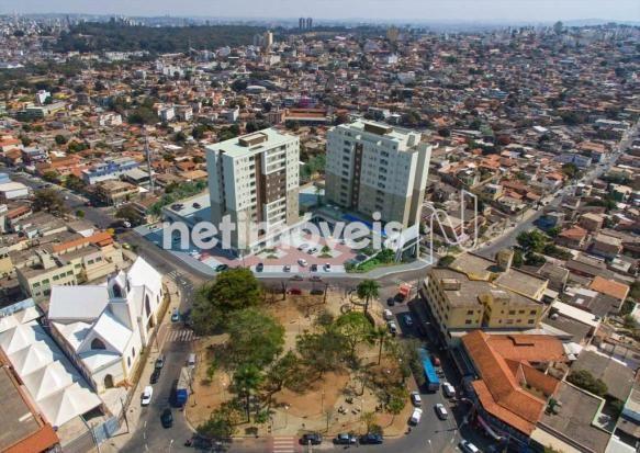 Apartamento à venda com 2 dormitórios em São geraldo, Belo horizonte cod:734309