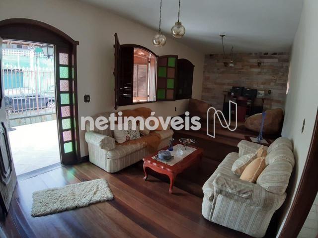 Casa à venda com 5 dormitórios em Glória, Belo horizonte cod:737802 - Foto 12