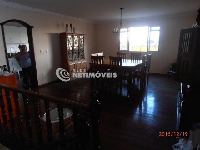 Casa à venda com 4 dormitórios em Álvaro camargos, Belo horizonte cod:405355 - Foto 6