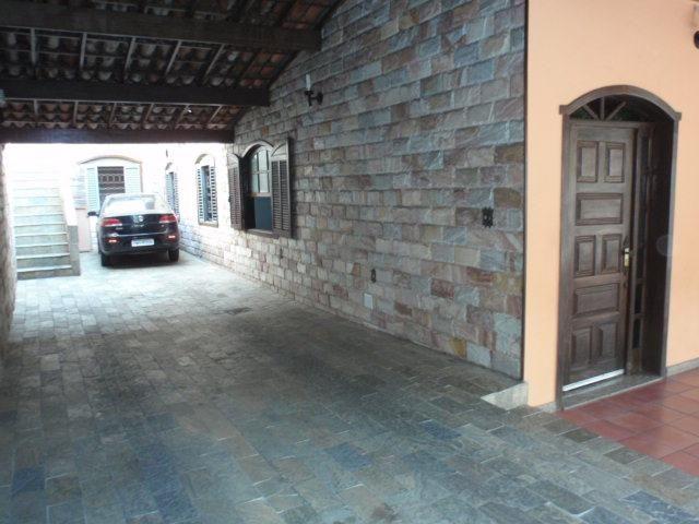 Casa à venda com 4 dormitórios em Alípio de melo, Belo horizonte cod:552175 - Foto 19