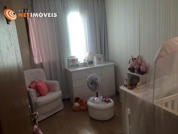 Casa à venda com 3 dormitórios em Serrano, Belo horizonte cod:355084 - Foto 9