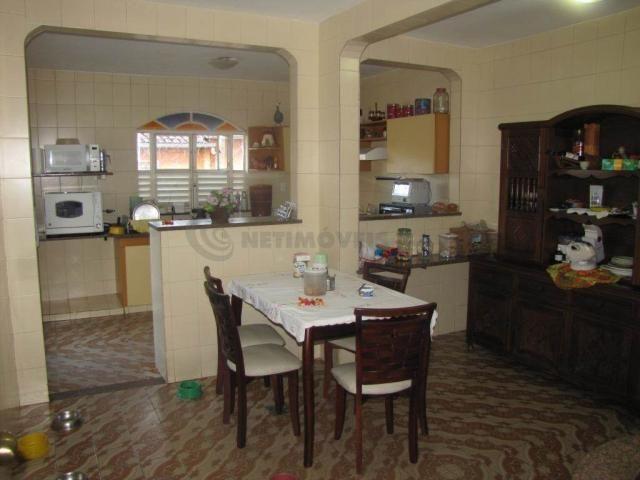 Casa à venda com 5 dormitórios em Serrano, Belo horizonte cod:679564 - Foto 5
