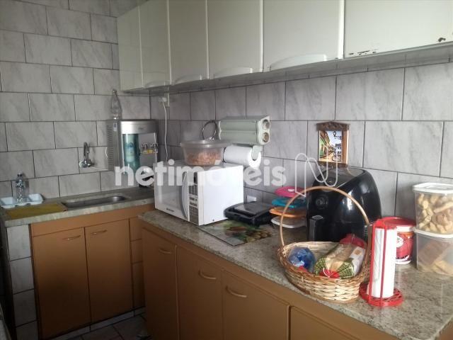 Casa à venda com 3 dormitórios em São salvador, Belo horizonte cod:729459 - Foto 14
