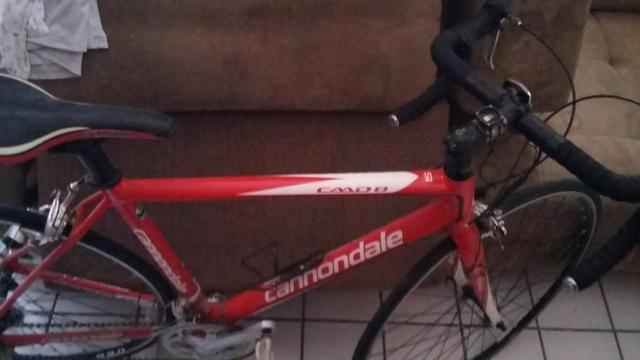499ee5b128e Bicicleta Cannondale CAAD 8 - Ciclismo - Ininga, Teresina 615065497 ...