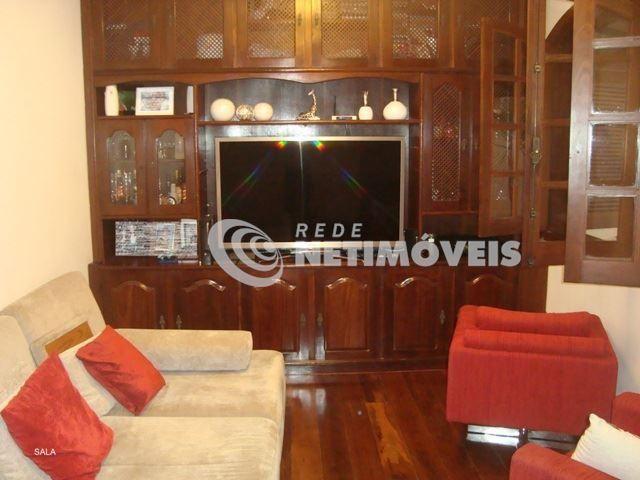 Casa à venda com 3 dormitórios em Glória, Belo horizonte cod:500171 - Foto 11