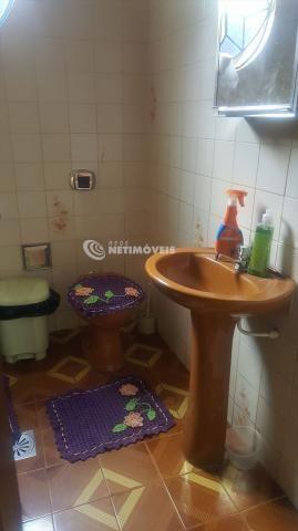 Casa à venda com 5 dormitórios em Glória, Belo horizonte cod:641046 - Foto 13