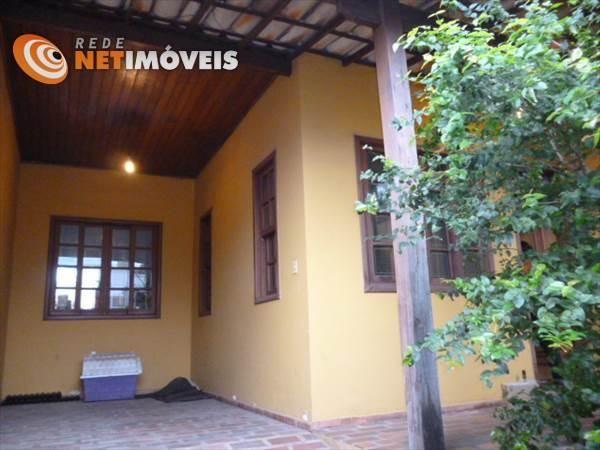 Casa de condomínio à venda com 3 dormitórios em Serrano, Belo horizonte cod:517801