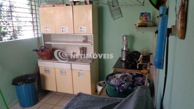 Casa à venda com 4 dormitórios em Glória, Belo horizonte cod:474766 - Foto 18