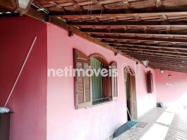 Casa à venda com 3 dormitórios em Serrano, Belo horizonte cod:704439 - Foto 2