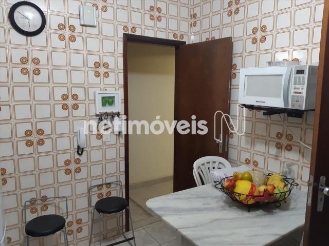 Apartamento à venda com 3 dormitórios em Nova floresta, Belo horizonte cod:738187 - Foto 16