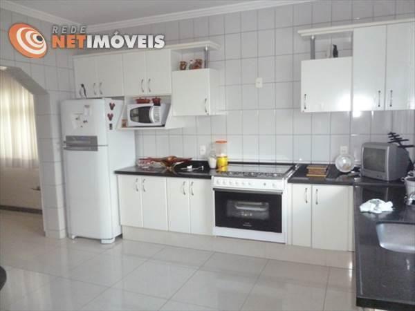 Casa à venda com 5 dormitórios em Serrano, Belo horizonte cod:393508 - Foto 13