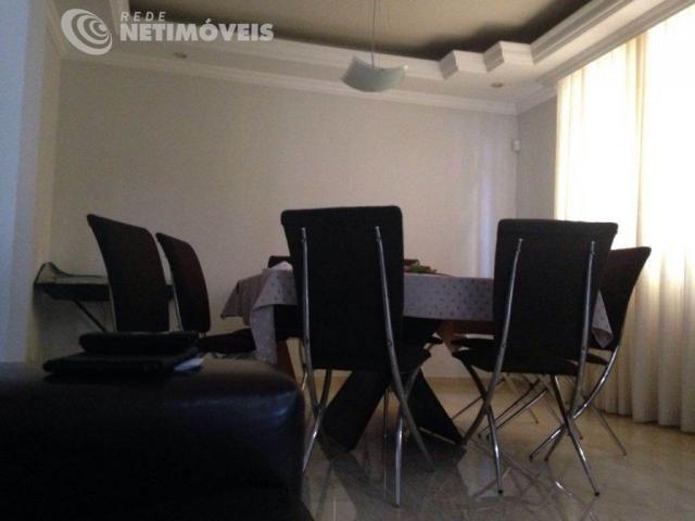 Casa à venda com 4 dormitórios em Serrano, Belo horizonte cod:568772