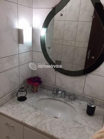 Casa à venda com 3 dormitórios em Alípio de melo, Belo horizonte cod:645005 - Foto 19
