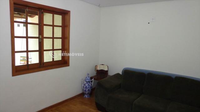 Casa à venda com 3 dormitórios em Alípio de melo, Belo horizonte cod:650592 - Foto 12