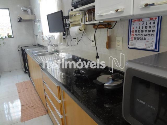 Casa à venda com 3 dormitórios em São salvador, Belo horizonte cod:728451 - Foto 12