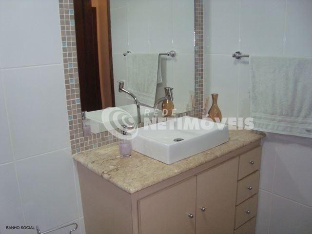 Casa à venda com 3 dormitórios em Glória, Belo horizonte cod:500171 - Foto 13