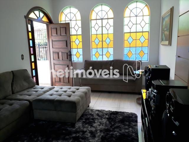 Casa à venda com 3 dormitórios em Caiçaras, Belo horizonte cod:739123 - Foto 3