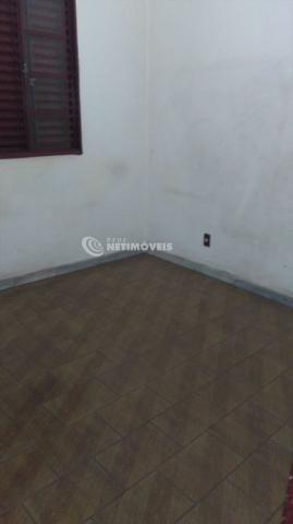 Casa à venda com 4 dormitórios em Glória, Belo horizonte cod:612673 - Foto 2