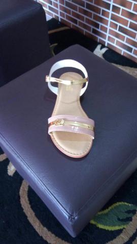 a719a55d11 Rasteirinhas Sandálias Calçados Femininos - Roupas e calçados ...