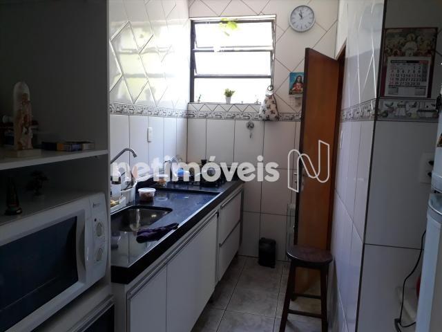 Casa à venda com 3 dormitórios em Alípio de melo, Belo horizonte cod:721345 - Foto 5