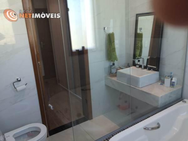 Casa à venda com 3 dormitórios em Serrano, Belo horizonte cod:355084 - Foto 14