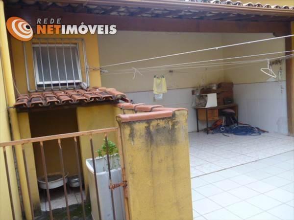 Casa de condomínio à venda com 3 dormitórios em Serrano, Belo horizonte cod:517801 - Foto 17