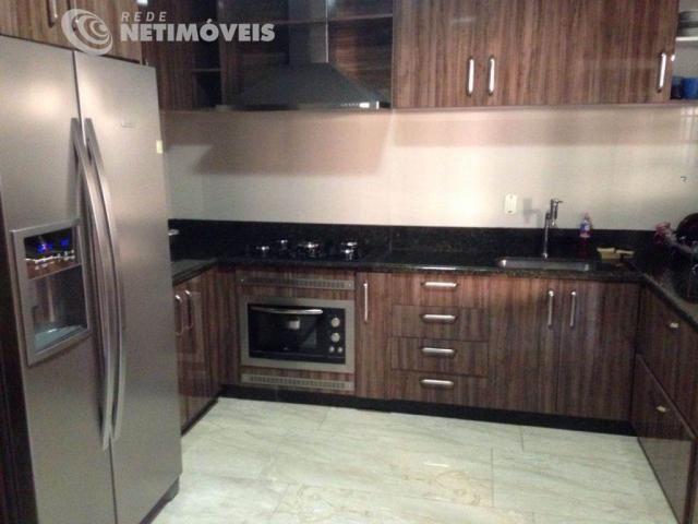 Casa à venda com 4 dormitórios em Serrano, Belo horizonte cod:568772 - Foto 10