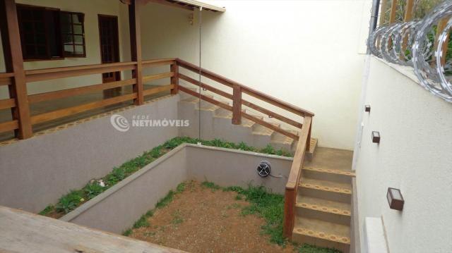 Casa à venda com 3 dormitórios em Alípio de melo, Belo horizonte cod:650592 - Foto 8