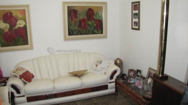 Casa à venda com 4 dormitórios em Parque leblon, Belo horizonte cod:697761 - Foto 4