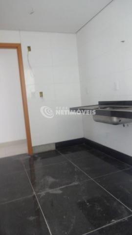 Loja comercial à venda em Serrano, Belo horizonte cod:504684 - Foto 12