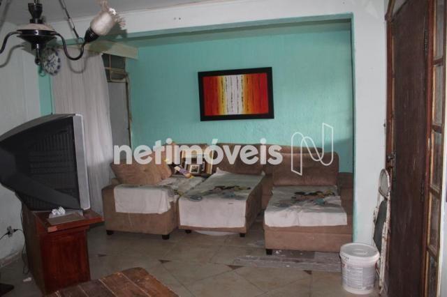 Casa à venda com 3 dormitórios em Serrano, Belo horizonte cod:742242 - Foto 5