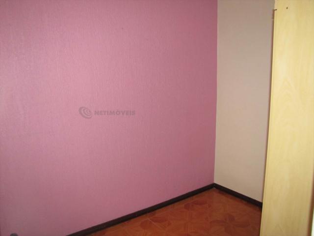 Casa de condomínio à venda com 3 dormitórios em Dom bosco, Belo horizonte cod:599084 - Foto 19