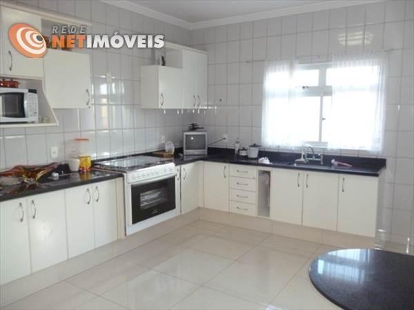 Casa à venda com 5 dormitórios em Serrano, Belo horizonte cod:393508 - Foto 12