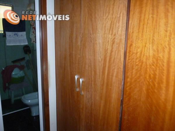 Casa de condomínio à venda com 3 dormitórios em Serrano, Belo horizonte cod:517801 - Foto 8