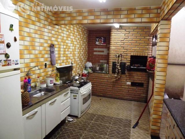 Casa à venda com 5 dormitórios em Alípio de melo, Belo horizonte cod:559228 - Foto 17
