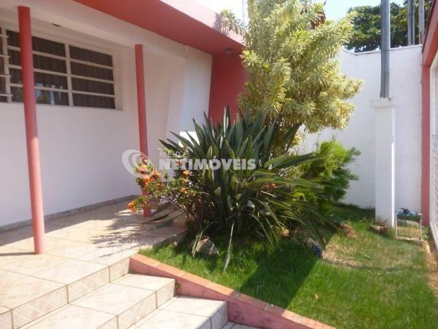 Casa à venda com 3 dormitórios em Alípio de melo, Belo horizonte cod:648049